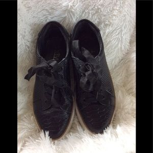 Sixty seven lace up shoes